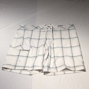Mossimo Supply Co. Board Shorts New Without Tags!
